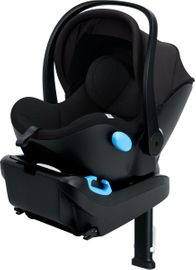 Clek Liing Infant Car Seat - Knit Carbon