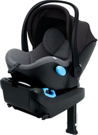 Clek Liing Infant Car Seat - Knit Chrome