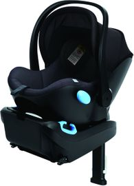 Clek 2019 Liing Infant Car Seat - C-Zero Slate