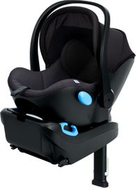 Clek Liing Infant Car Seat - C-Zero Slate