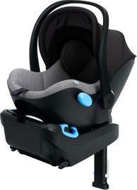 Clek Liing Infant Car Seat - C-Zero Thunder