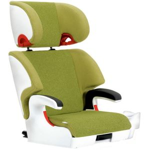 Clek 2020 Oobr High Back Belt Positioning Booster Car Seat - Dragonfly