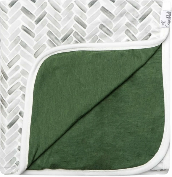 Copper Pearl 3-Layer Stretchy Quilt - Alta
