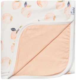 Copper Pearl 3-Layer Stretchy Quilt - Caroline