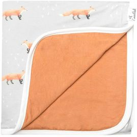 Copper Pearl 3-Layer Stretchy Quilt - Swift