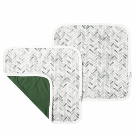 Copper Pearl Security Blanket, 2 Pack - Alta