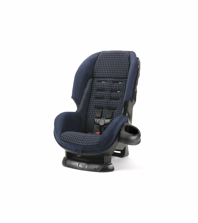 Cosco Scenera Convertible Car Seat 22120TRC 2009