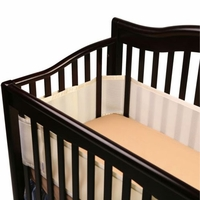 Crib & Cradle Safety