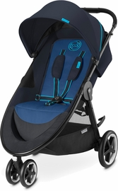 Cybex Agis M-Air3 Stroller - True Blue