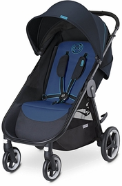 Cybex Agis M-Air4 Stroller - True Blue