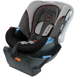 Cybex Aton Infant Car Seat - Eclipse