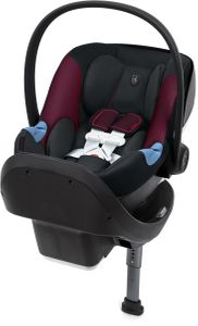 Cybex Aton M Infant Car Seat, Ferrari - Black
