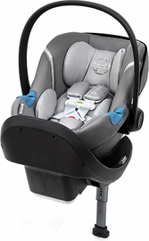 Cybex Aton M SensorSafe Infant Car Seat - Manhattan Grey