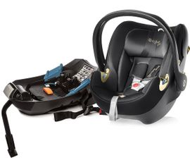 Cybex Aton Q Infant Car Seat - Wings by Jeremy Scott