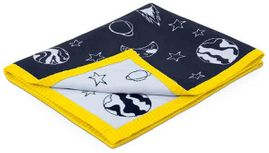 Cybex Baby Blanket - Space Rocket