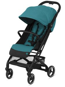 Cybex Beezy Compact Stroller - River Blue