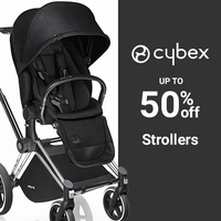 Cybex Black Friday Sale