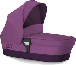 Cybex Carrycot M - Grape Juice