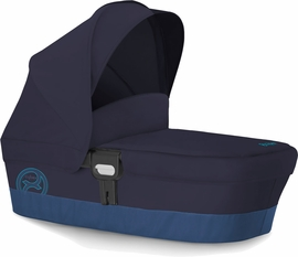 Cybex Carrycot M - True Blue