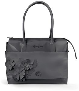 Cybex Changing Bag - Simply Flowers - Dream Grey