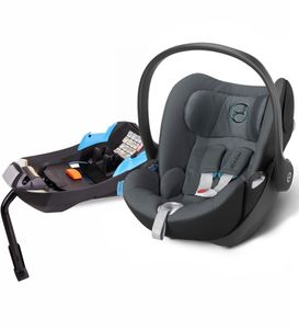 Cybex Cloud Q Infant Car Seat 2015 Black Sea