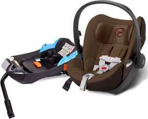 Cybex Cloud Q Infant Car Seat 2015 Coffee Bean
