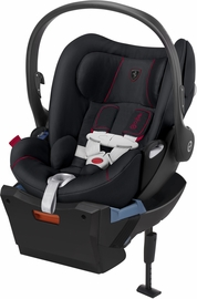 Cybex Cloud Q Infant Car Seat, Ferrari 2018 Black