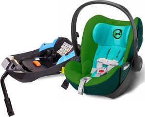 Cybex Cloud Q Infant Car Seat 2015 Hawaii