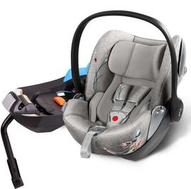 Cybex Cloud Q Infant Car Seat - Koi
