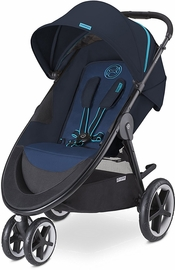 Cybex Eternis M3 Stroller - True Blue