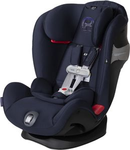 Cybex Eternis S SensorSafe All-in-One Convertible Car Seat - Denim Blue