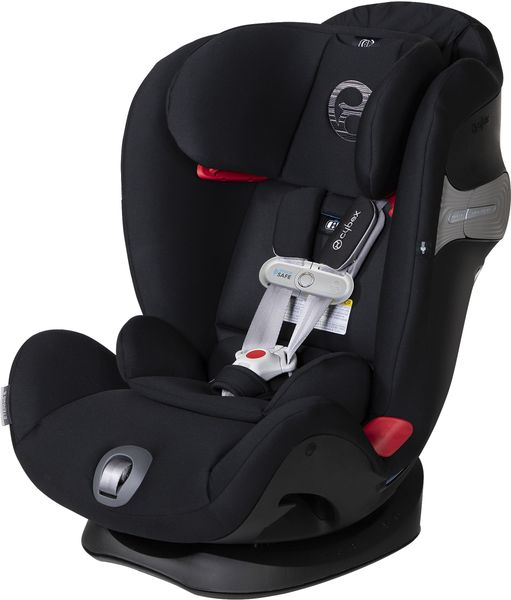 Cybex Eternis S SensorSafe All-in-One Convertible Car Seat - Lavastone