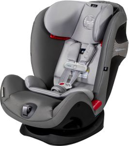 Cybex Eternis S SensorSafe All-in-One Convertible Car Seat - Manhattan