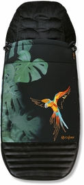 Cybex Footmuff - Birds of Paradise