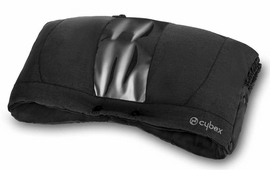 Cybex Gloves - Black