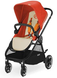 Cybex Iris M-Air Stroller - Autumn Gold