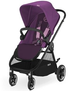 Cybex Iris M-Air Stroller - Grape Juice