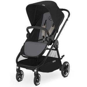 Cybex Iris M-Air Stroller - Moon Dust