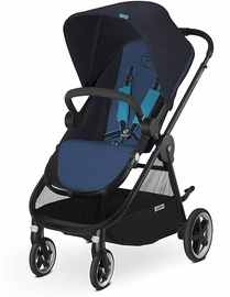 Cybex Iris M-Air Stroller - True Blue