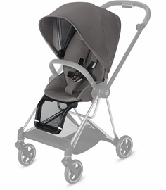 Cybex Mios 2 Seat - Manhattan Grey