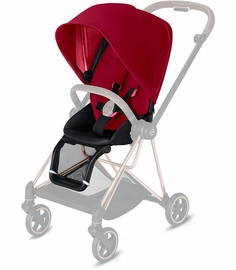 Cybex Mios 2 Seat - True Red