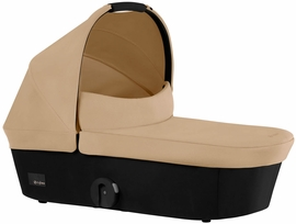 Cybex Mios Carry Cot - Cashmere Beige