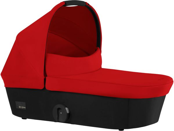 Cybex Mios Carry Cot - Infra Red