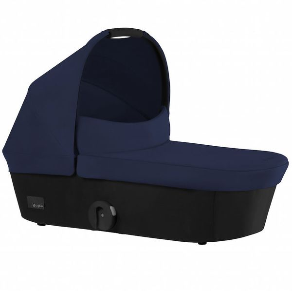 Cybex Mios Carry Cot - Midnight Blue