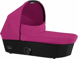 Cybex Mios Carry Cot - Mystic Pink