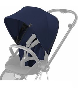 Cybex Mios Color Pack/Comfort Inlay - Midnight Blue