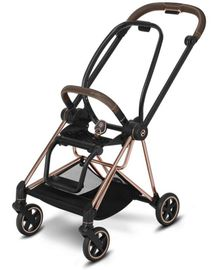 Cybex Mios 2 Stroller Frame - Rose Gold