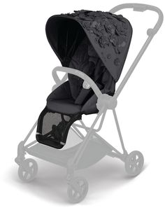 Cybex Mios Seat Pack - Simply Flowers - Dream Grey