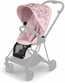 Cybex Mios Seat Pack - Simply Flowers - Pale Blush