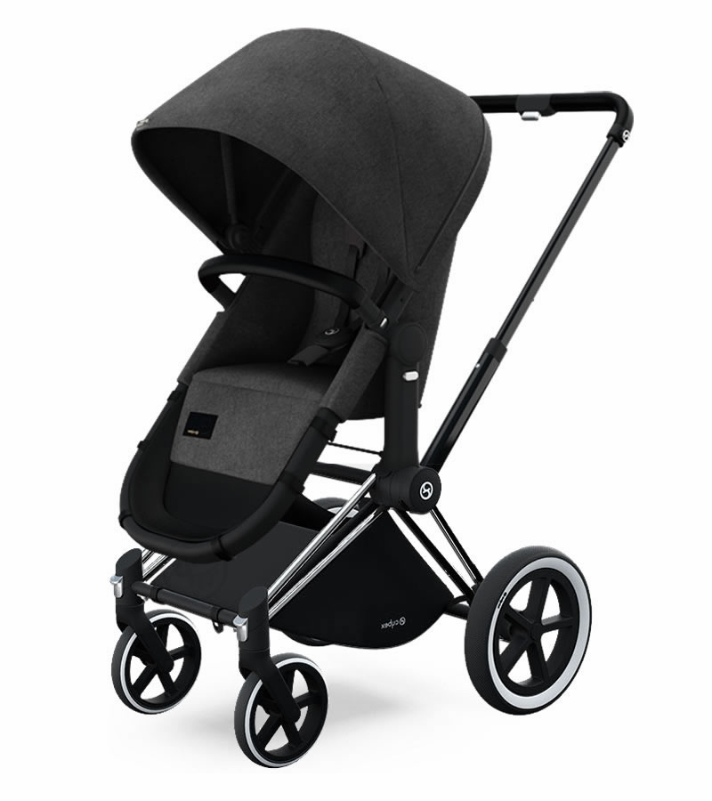 Cybex Priam 2 In 1 All Terrain Stroller